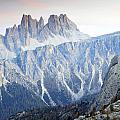 Charming Dolomites by Sorin Rechitan