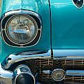 Chevrolet by Mark Dodd