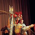 China Opera, 1979 by Granger