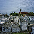 City Of The Dead - New Orleans by Mountain Dreams