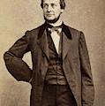Clement Vallandigham (1820-1871) by Granger