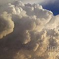 Clouds by John Shaw