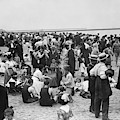 Coney Island Beach by Granger