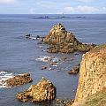 Cornwall - Land's End by Joana Kruse