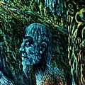Detail From Shaman by Genio GgXpress