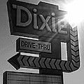 Dixie Drive Thru by Kelly Hazel