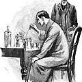 Doyle: Sherlock Holmes by Granger