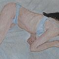 Dreaming by Masami Iida