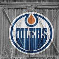 Edmonton Oilers by Joe Hamilton