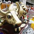 Feira De Porcelano Chinesa by Marcelo Alves