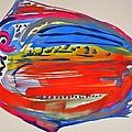 Fish by Troy Thomas