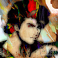 George Michael Collection by Marvin Blaine