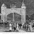 Golden Jubilee, 1887 by Granger