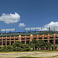 Home Of The Texas Rangers by Mountain Dreams
