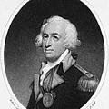Horatio Gates (c1728-1806) by Granger