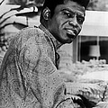 James Brown by Retro Images Archive