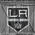 Los Angeles Kings by Joe Hamilton