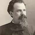 Man, 19th Century by Granger