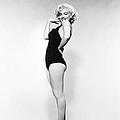 Marilyn Monroe (1926-1962) by Granger