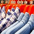 Men's Shirts by Tom Gowanlock