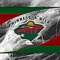 Minnesota Wild by Joe Hamilton