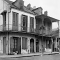 New Orleans House by Granger