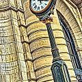 4 O'clock Train by Sennie Pierson