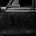 Old Junker Car by Edward Fielding