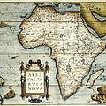 Ortelius, Abraham 1527-1598. Theatrum by Everett