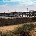 Pier by Robert Graybeal
