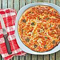 Pizza by Tom Gowanlock