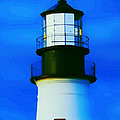 Portland Head Lighthouse by Paul Szakacs