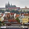Prague by Chris Smith