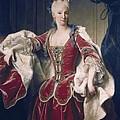 Ranc, Jean 1674-1735. Portrait by Everett
