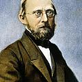 Rudolf Virchow (1821-1902) by Granger