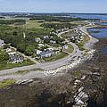 Rye Beach, New Hampshire Nh by Dave Cleaveland