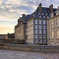Saint-malo - Brittany by Joana Kruse