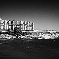Salou Waterfront Properties On The Costa Dorada Catalonia Spain by Joe Fox