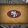 San Francisco 49ers by Joe Hamilton