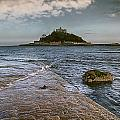 St Michaels Mount by Graham Moore
