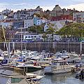 St Peter Port - Guernsey by Joana Kruse