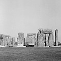 Stonehenge by Anonymous