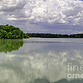 4-summer Time At Moraine View State Park by Alan Look