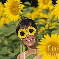 Sunflower by Mats Silvan