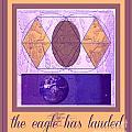 The Eagle by Meiers Daniel