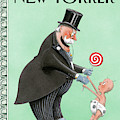 New Yorker October 8th, 2012 by Ian Falconer