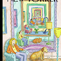 New Yorker March 4th, 2013 by Roz Chast