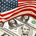 Usa Finance by Les Cunliffe