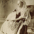 Victoria Of England (1819-1901) by Granger