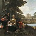 Viladomat I Manalt, Antoni 1678-1755 by Everett